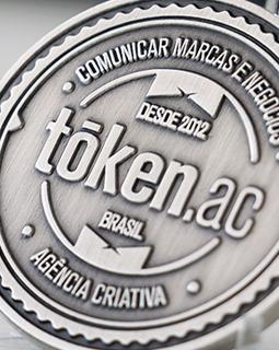 Tocoin Moedas Personalizadas - Token.ac