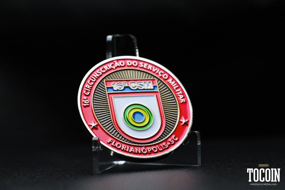 medalha-16-csm-esmaltada-colorida-personalizada