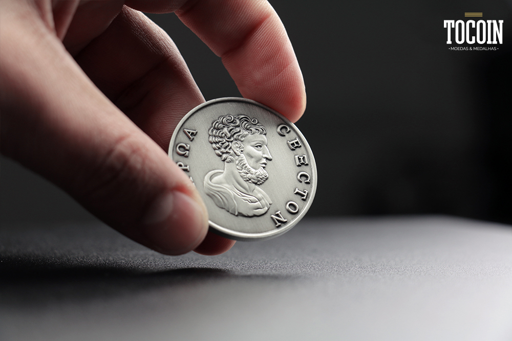 moeda-personalizada-empiricus-empresa-corporativa