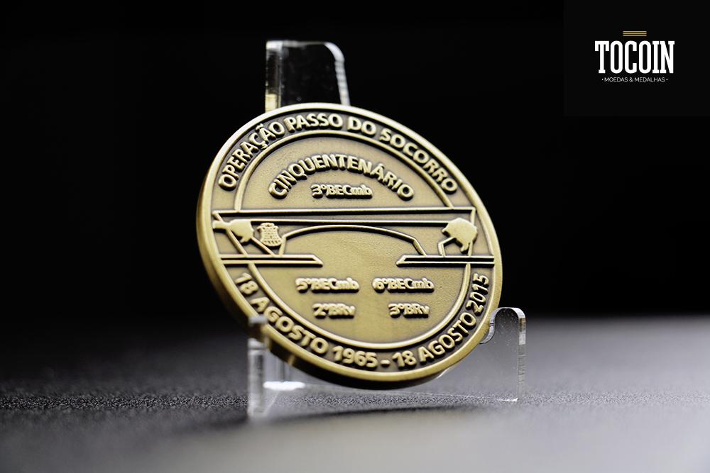 Medalha de engenharia militar