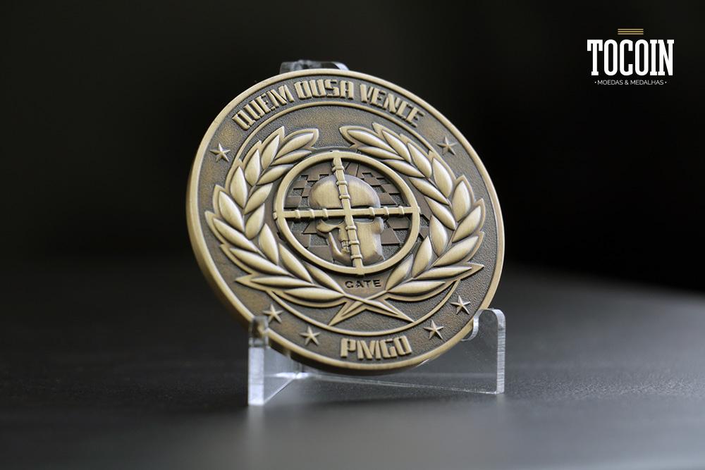 medalha-militar-personalizada-pmgo