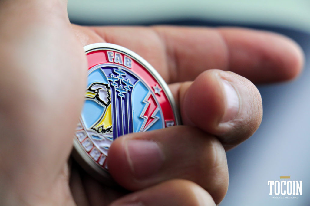 medalha-personalizada-da-esquadrilha-da-fumaca