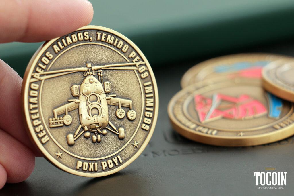 """""""medalha-segundo-esquadrao-aviacao-fab"""""""