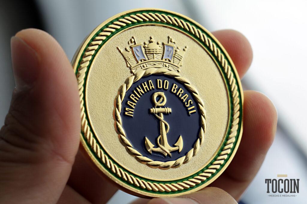Medalha da Marinha do Brasil