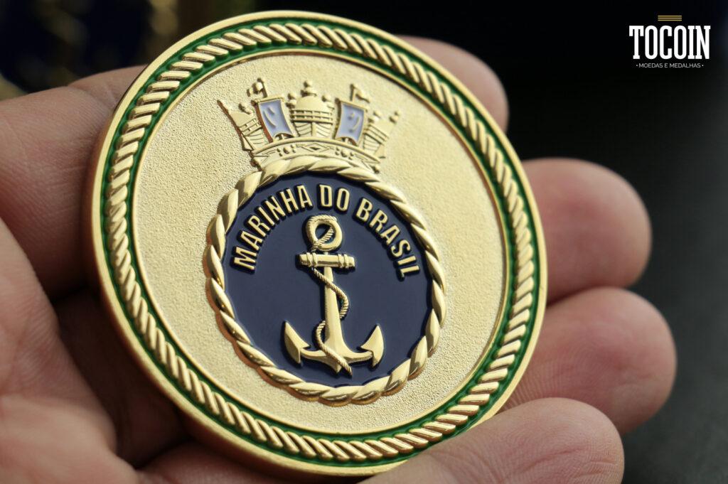 Medlaha NPaFlu Pedro Teixeira P20 Marinha do Brasil
