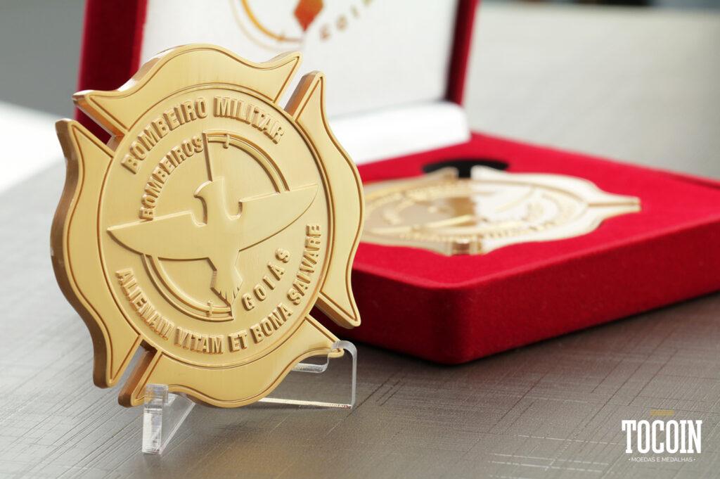 medalha do cibe brazil 2017