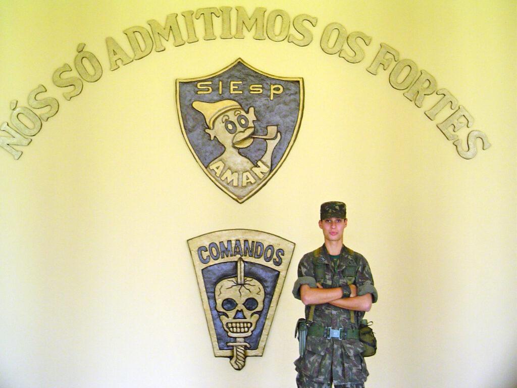 Soldado SIEsp AMAN